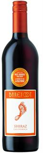 Barefoot Shiraz 750ml - Case of 12